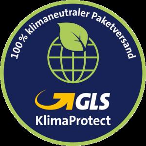 GLS KlimaPtortect Siegel